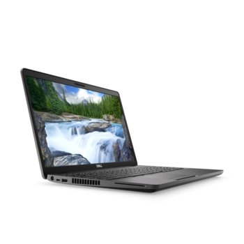 Dell Latitude 5500 S005L550015PL product