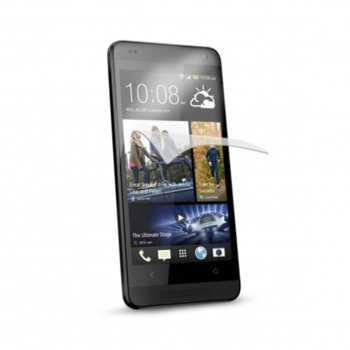 Защитно фолио за дисплей Tellur, pt HTC One product