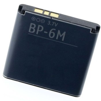 Battery Nokia 6233 -6M 1000mAh 3.7V product