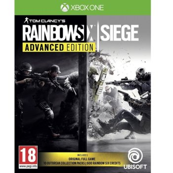 Tom Clancys Rainbow Six Siege AE product