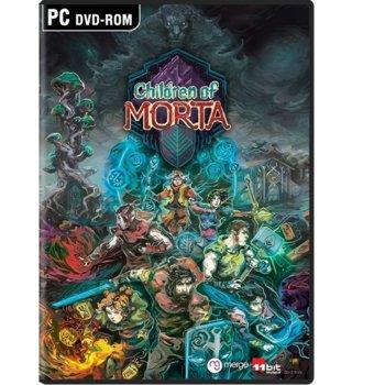 Игра Children of Morta, за PC image