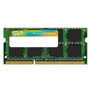 Памет 4GB DDR3, 1600MHz, SO-DIMM, Silicon Power SP004GBSTU160N02, 1.5V image