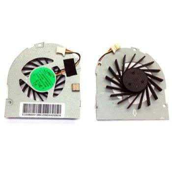 Вентилатор за лаптоп, съвместим с Toshiba T210 T210-01B image