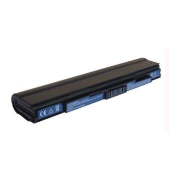 Батерия (заместител) за Acer Aspire One 721, съвместима с 753/Aspire 1425/Gateway LT32, 6cell, 11.1V, 4400mAh image