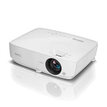 Проектор BenQ TH535, DLP, Full HD (1920x1080), 15 000:1, 3500 lm, 2x HDMI, 1x VGA, USB image