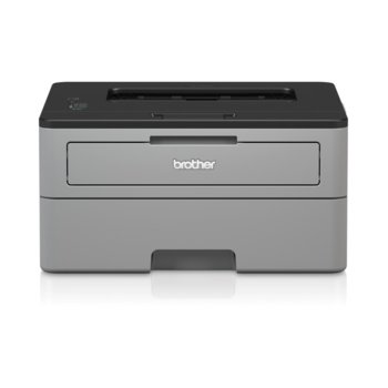 Лазерен принтер Brother HL-L2312D, монохромен, 1200 x 1200 dpi, 30 стр/мин, USB, двустранен печат, A4 image