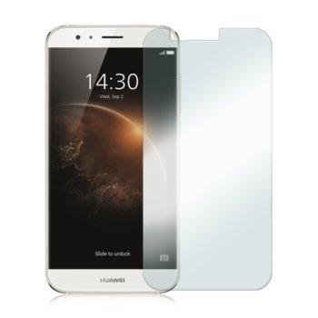 Протектор от закалено стъкло /Tempered Glass/, за Huawei GX8 image