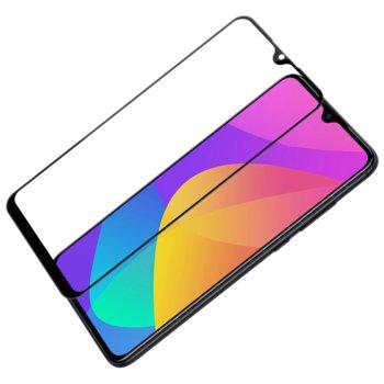 Протектор от закалено стъкло /Tempered Glass/ Nillkin CP+Pro за Xiaomi Mi A3, черна рамка image