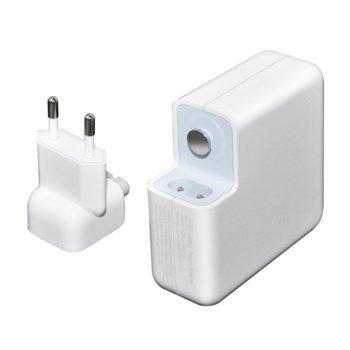 Захранване (заместител) за лаптопи Apple A1706/A1708/A1718/A1989/A1932/A2159/A1947/A1898, 61W, USB Type-C image