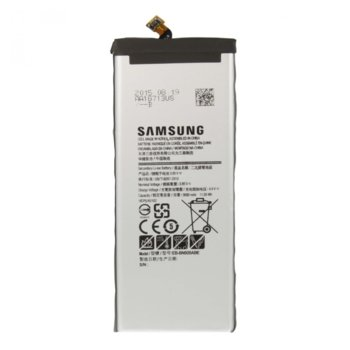 Батерия (оригинална) Samsung EB-BN920ABA за Samsung Galaxy Note 5, 3000 mAh/3.85V image