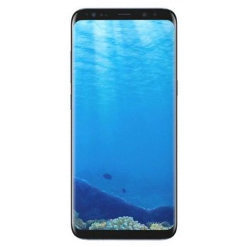 Samsung GALAXY S8 DREAM Blue SM-G950FZBABGL product