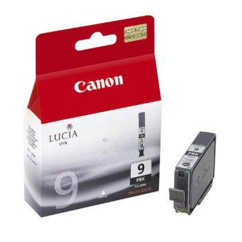 ГЛАВА CANON PIXMA PRO 9500 - Photo black ink tank - PGI-9PB - заб.: 14ml. image