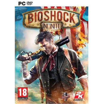 BioShock Infinite product