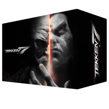 Tekken 7 Collectors Edition product