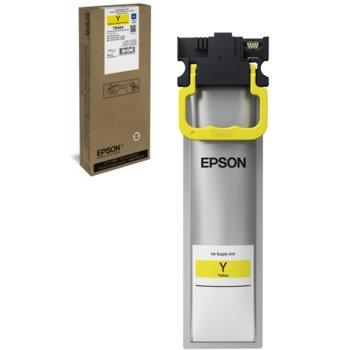Мастило за Epson DURABrite™ Ultra, T9454, Singlepack - Yellow - 38.1ml image