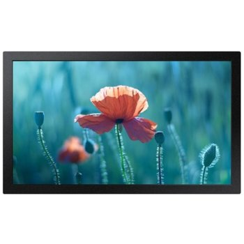 "Публичен дисплей Samsung LH13QBREBGCXEN, 13"" (33.02 см) Full HD ADS дисплей, HDMI, USB 2.0 image"