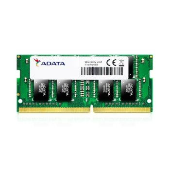 Памет 4GB DDR4 2400MHz, SO-DIMM, A-Data, 1.2V image