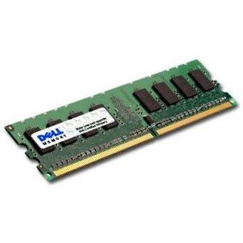 Памет 4GB UDIMM DDR3 1600MHZ, Dell EMC 370-22687, Unregistered, 1.2V, памет за сървър image