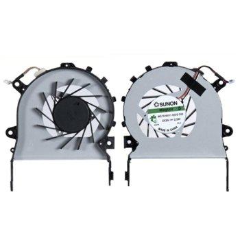 Вентилатор за лаптоп, съвместим с Acer Aspire 5553 - MG75090V1-B020-S99 image