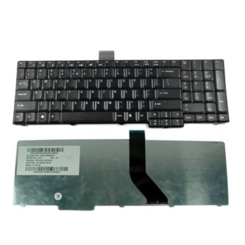 Клавиатура за Acer Aspire 7230 7530 7730 Black US product