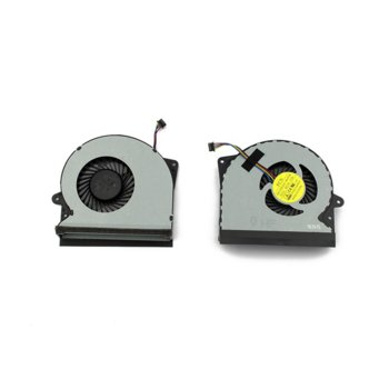Fan for ASUS G751 G751J G751M G751JT G751JY product