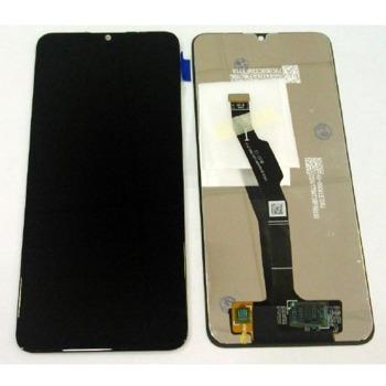 Дисплей за Huawei Y6p, с тъч, черен image