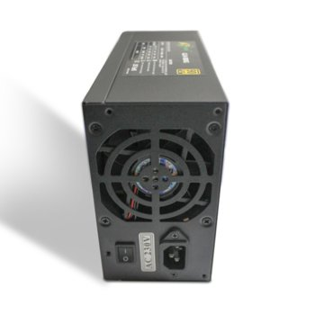 Захранване VMM GLN-1800G, 1800W, Active PFC, 90+ Gold, 2x 40mm вентилатор image