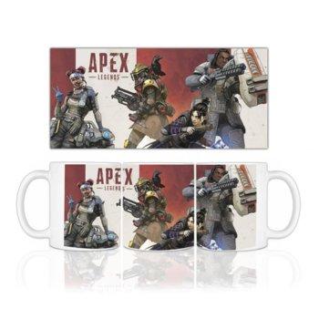 Apex Legends чаша с лого product