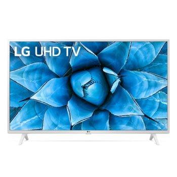 "Телевизор LG 43UN73903LE, 43"" (109.22 cm) 4K/UHD HDR Smart TV, DVB-T2/C/S2, Wi-Fi, LAN, Bluetooth, 3x HDMI, 2x USB image"