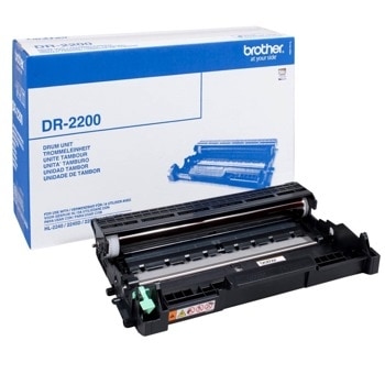 КАСЕТА ЗА BROTHER HL 2210/2250 - P№ DR22 product