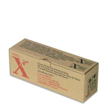 FUSER OIL KIT ЗА XEROX DocuPrint C55 - 2 bottles product