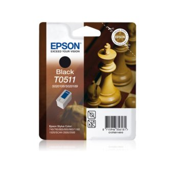 ГЛАВА ЗА EPSON STYLUS 740/760/800/850/860/1160 product
