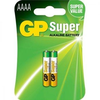 Батерия GP 25A-2UE2 product