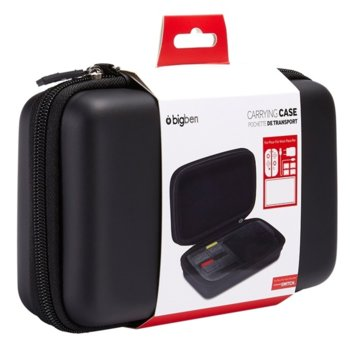 Защитен калъф BigBen Interactive Carrying Case, за Nintendo Switch image