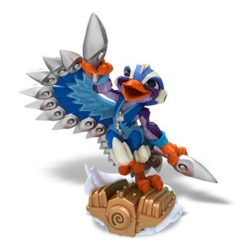 Skylanders SuperChargers Stormblade product