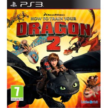 How to Train Your Dragon 2 product