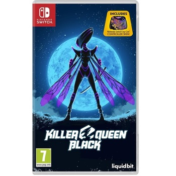 Killer Queen Black Nintendo Switch product