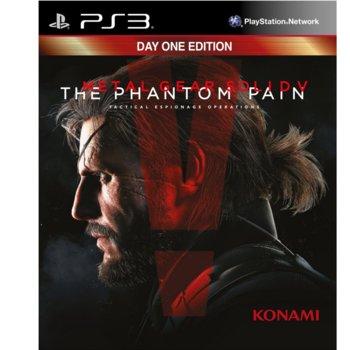 MGS V: The Phantom Pain  product