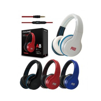 Слушалки OVLENG OV-A8 20272 product