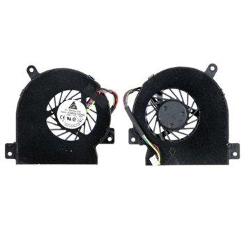 Вентилатор за лаптоп Asus, съвместим с Eee PC 1215 1215T 1215P 1215N 1215B 1215TL image