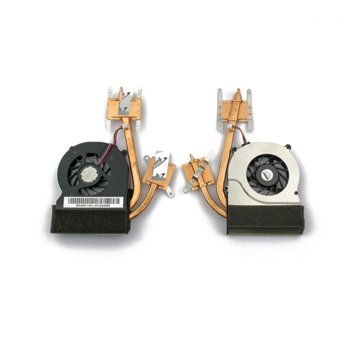 CPU Fan Heatsink Sony Vaio VPCCW product