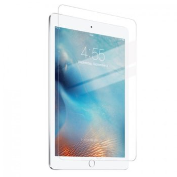 Защитно фолио Devia Glossy за дисплея на iPad mini 4, прозрачно image