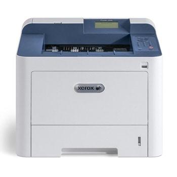 Лазерен принтер Xerox Phaser 3330, монохромен, 1200x1200 dpi, 40стр/мин, USB, LAN, Wi-Fi, A4 image
