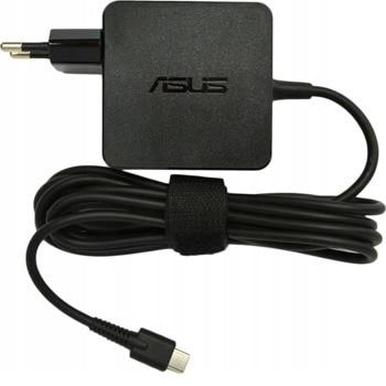 Захранване (оригинално) универсално, Asus Rog adapter 90XB04EN-MPW0B0, 20V/1.5A/65W, Type-C image