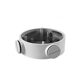 Монтажна кутия HiWatch DS-1260ZJ, за HiWatch DS-I226 / DS-I22T, d 88.5 mm image