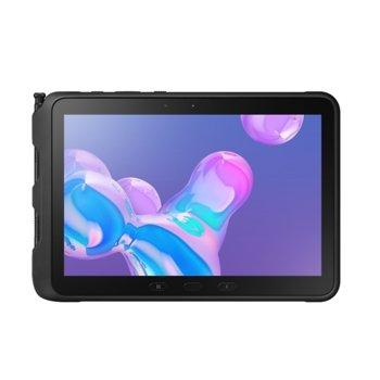 "Таблет Samsung SM-T545 Galaxy Tab Active Pro LTE (SM-T545NZKAE37), 10.1"" (25.65 cm) WUXGA дисплей, осемядрен Snapdragon 670 2.20 GHz, 4GB RAM, 64GB Flash памет (+ microSD слот), 13.0 & 8.0 MPix камера, Android image"