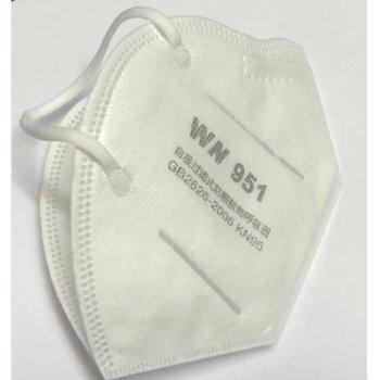 предпазна маска Mask KN95 FFP2 product