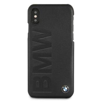 BMW Signature Debossed Leather Logo Case BMHCPXLOB product