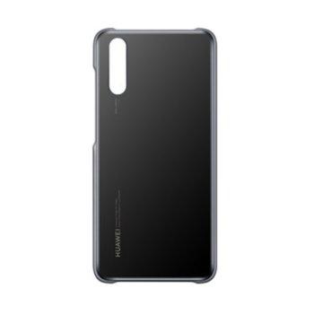 Huawei Color Case Huawei P20 черен product