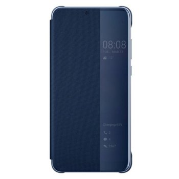 Flip Cover за Huawei P20 Blue 6901443214068 product